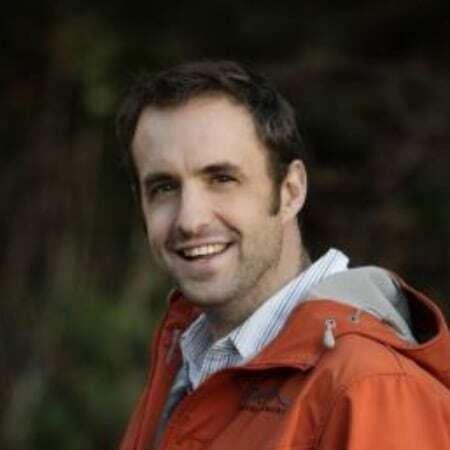 Jamie Carson, Owner/Operator